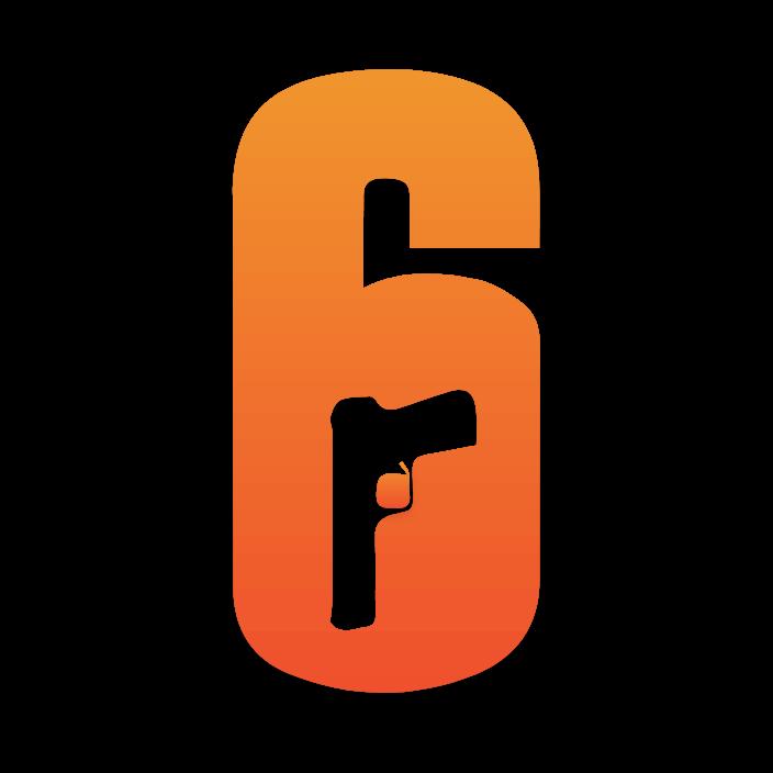 Rainbox Six Siege Logo