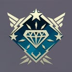 Flawless Victory Achievement Badge