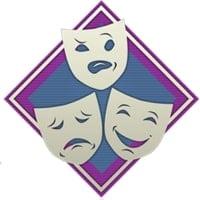 Group Theatrics Achievement Badge