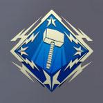 Legends Wrath Achievement Badge
