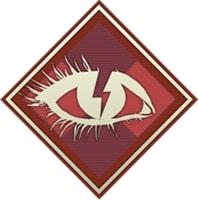 No Witnesses Achievement Badge