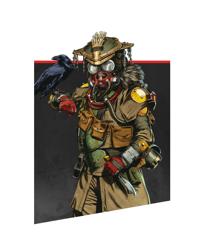 Icons Packs And Ranks Apex Legends Boost Heroes Bloodhund