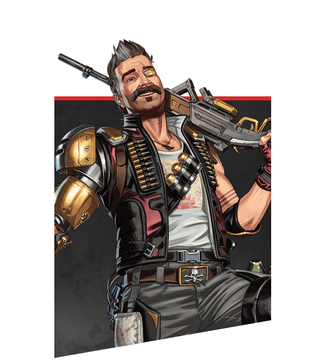 Icons Packs And Ranks Apex Legends Boost Heroes Fuse