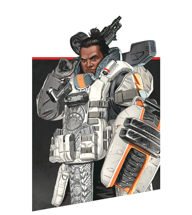 Icons Packs And Ranks Apex Legends Boost Heroes Gibraltar
