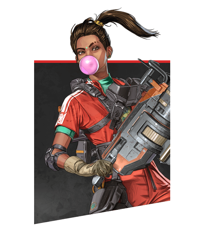 Icons Packs And Ranks Apex Legends Boost Heroes Rampart