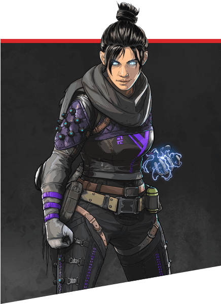 Icons Packs And Ranks Apex Legends Boost Heroes Wraith