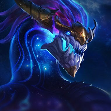 Icons Packs And Ranks League Of Legends Boost Heroes Aurelionsol