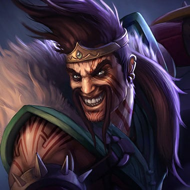 Icons Packs And Ranks League Of Legends Boost Heroes Draven