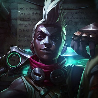 Icons Packs And Ranks League Of Legends Boost Heroes Ekko
