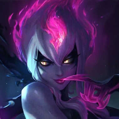 Icons Packs And Ranks League Of Legends Boost Heroes Evelynn