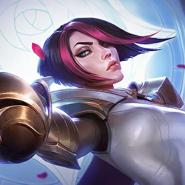 Icons Packs And Ranks League Of Legends Boost Heroes Fiora
