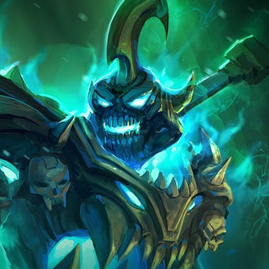 Icons Packs And Ranks League Of Legends Boost Heroes Hecarim