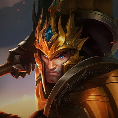 Icons Packs And Ranks League Of Legends Boost Heroes Jarvaniv