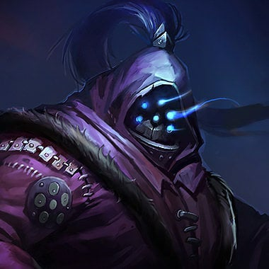 Icons Packs And Ranks League Of Legends Boost Heroes Jax