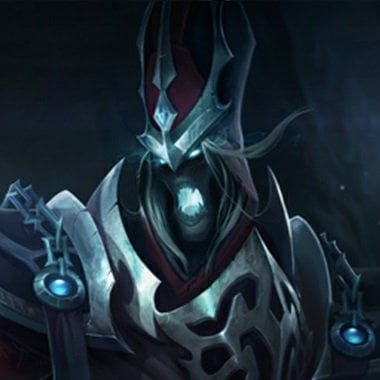 Icons Packs And Ranks League Of Legends Boost Heroes Karthus