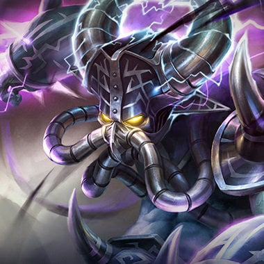 Icons Packs And Ranks League Of Legends Boost Heroes Kassadin