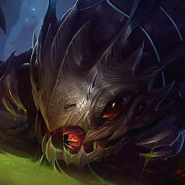 Icons Packs And Ranks League Of Legends Boost Heroes Kogmaw