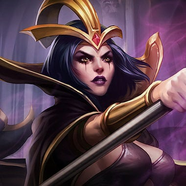 Icons Packs And Ranks League Of Legends Boost Heroes Leblanc