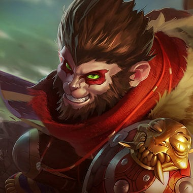 Icons Packs And Ranks League Of Legends Boost Heroes Monkeyking