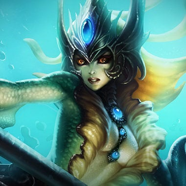 Icons Packs And Ranks League Of Legends Boost Heroes Nami