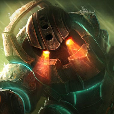 Icons Packs And Ranks League Of Legends Boost Heroes Nautilus