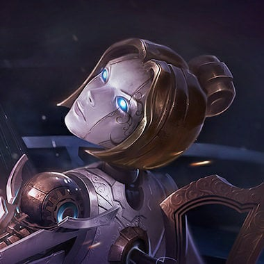 Icons Packs And Ranks League Of Legends Boost Heroes Orianna