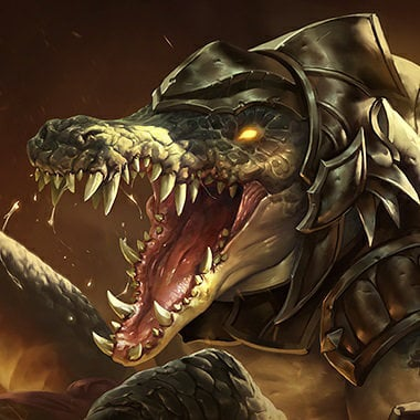 Icons Packs And Ranks League Of Legends Boost Heroes Renekton