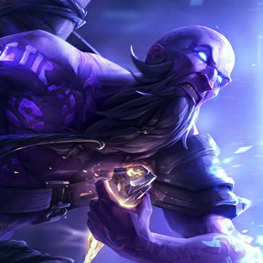 Icons Packs And Ranks League Of Legends Boost Heroes Ryze