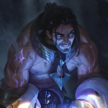 Icons Packs And Ranks League Of Legends Boost Heroes Sylas