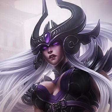 Icons Packs And Ranks League Of Legends Boost Heroes Syndra