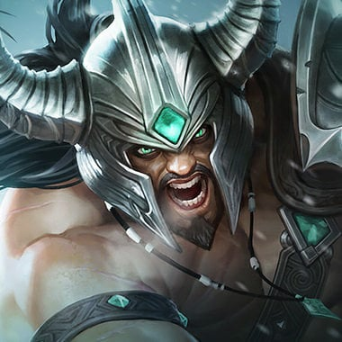 Icons Packs And Ranks League Of Legends Boost Heroes Tryndamere