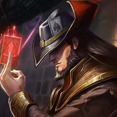 Icons Packs And Ranks League Of Legends Boost Heroes Twistedfate