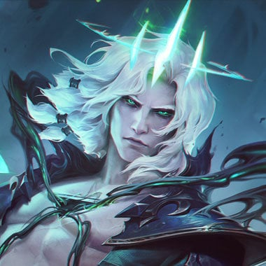 Icons Packs And Ranks League Of Legends Boost Heroes Viego