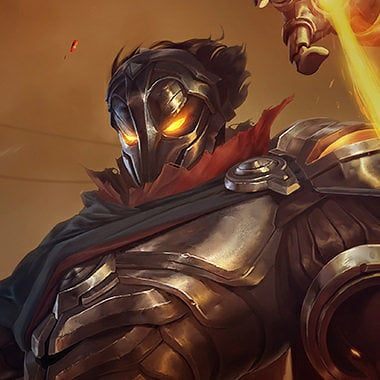 Icons Packs And Ranks League Of Legends Boost Heroes Viktor