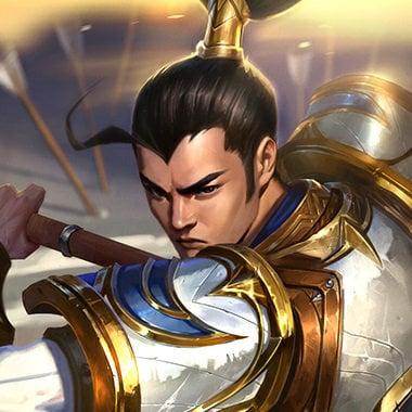 Icons Packs And Ranks League Of Legends Boost Heroes Xinzhao