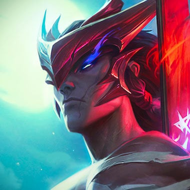 Icons Packs And Ranks League Of Legends Boost Heroes Yone
