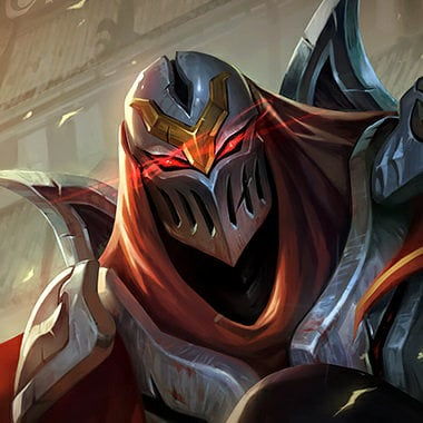 Icons Packs And Ranks League Of Legends Boost Heroes Zed
