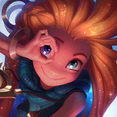 Icons Packs And Ranks League Of Legends Boost Heroes Zoe