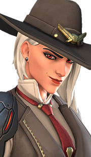 Icons Packs And Ranks Overwatch Boost Heroes Ashe