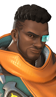 Icons Packs And Ranks Overwatch Boost Heroes Baptiste