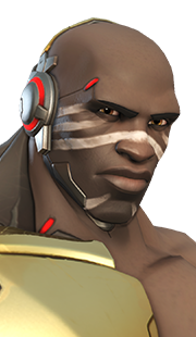 Icons Packs And Ranks Overwatch Boost Heroes Doomfist