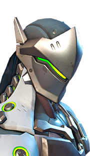 Icons Packs And Ranks Overwatch Boost Heroes Genji