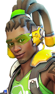 Icons Packs And Ranks Overwatch Boost Heroes Lucio