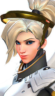 Icons Packs And Ranks Overwatch Boost Heroes Mercy