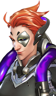 Icons Packs And Ranks Overwatch Boost Heroes Moira