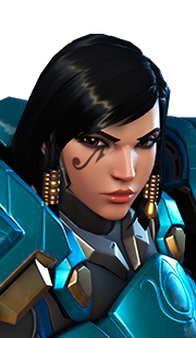 Icons Packs And Ranks Overwatch Boost Heroes Pharah