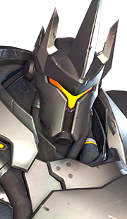 Icons Packs And Ranks Overwatch Boost Heroes Reinhardt