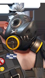 Icons Packs And Ranks Overwatch Boost Heroes Roadhog