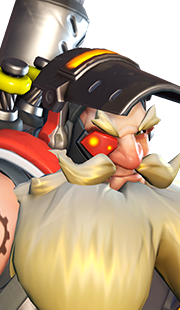 Icons Packs And Ranks Overwatch Boost Heroes Torbjorn
