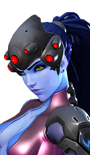 Icons Packs And Ranks Overwatch Boost Heroes Widowmaker